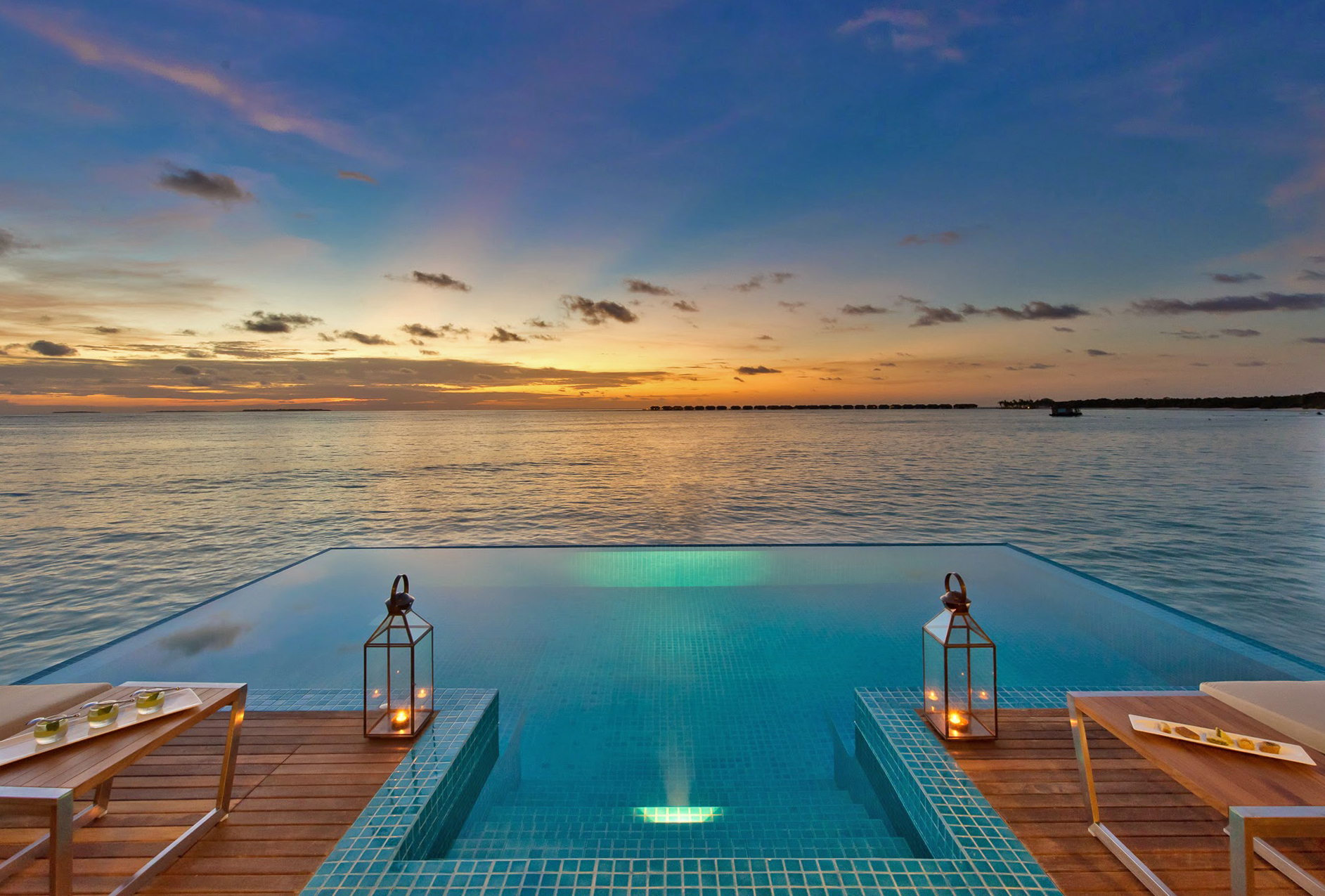 Hideaway Beach Resort & Spa Maldives World Luxury Hotel Awards