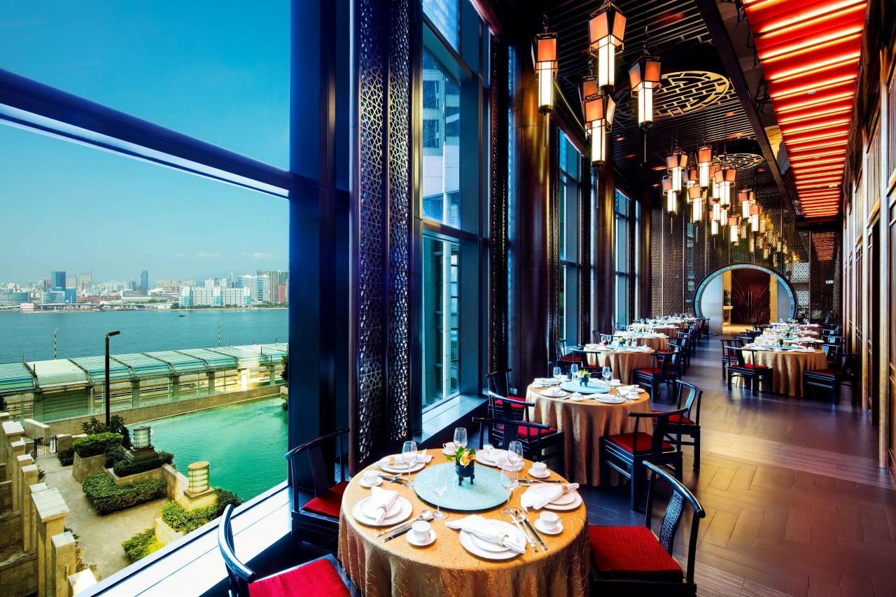 Harbour Grand Hong Kong World Luxury Hotel Awards Winner
