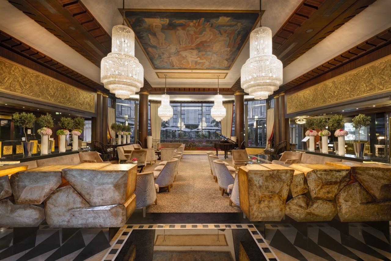 Hotel Du Collectionneur World Luxury Hotel Awards