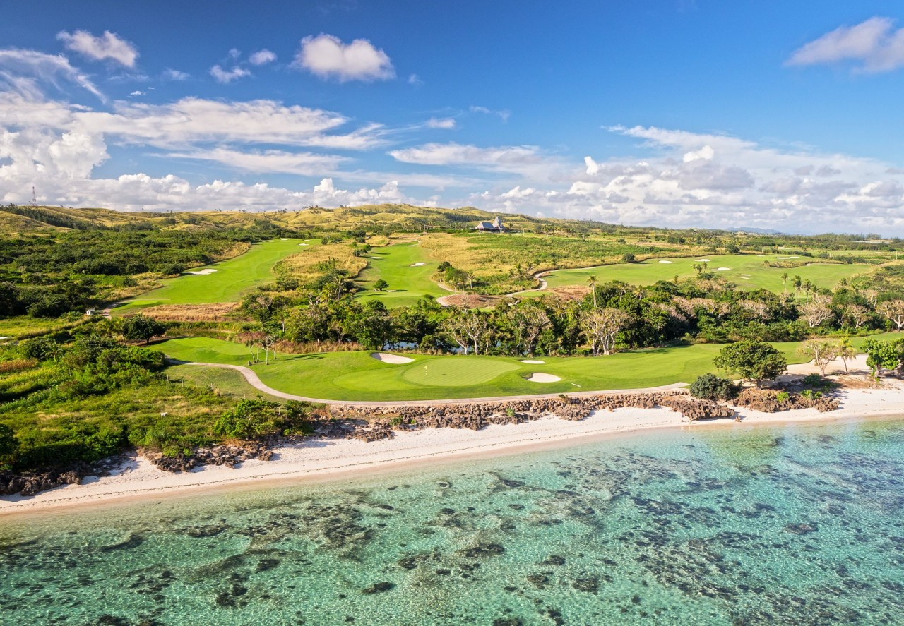 Intercontinental Fiji Golf Resort & Spa - World Luxury Hotel Awards