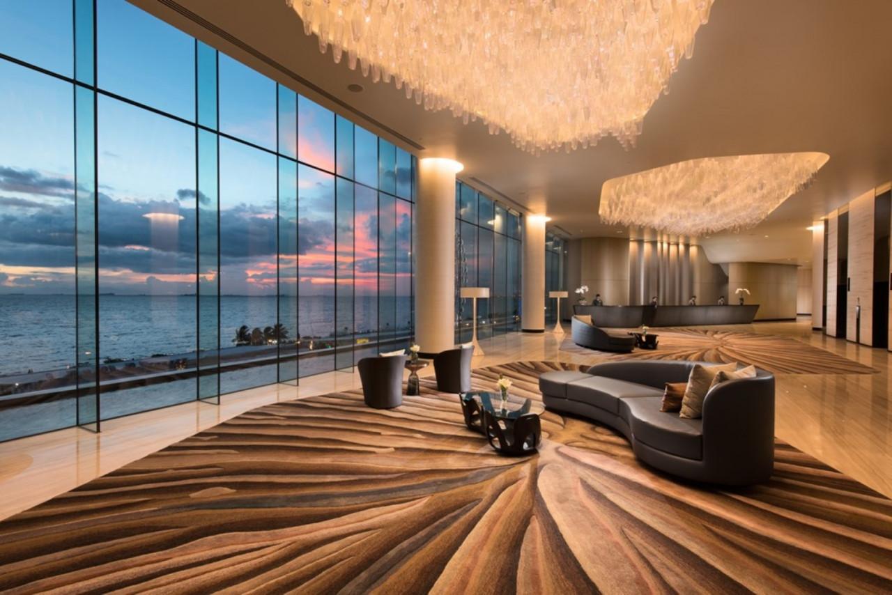 Conrad Manila 2020 World Luxury Hotel Awards Nominee