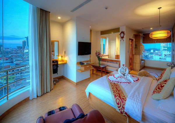 Suite VIP