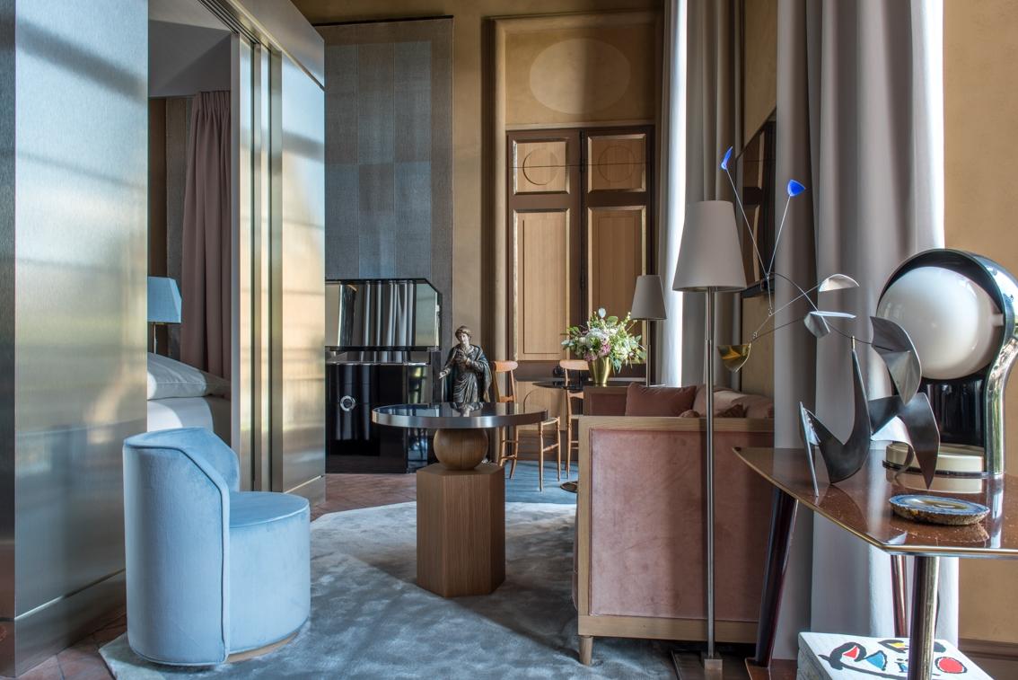 Cour des Vosges - World Luxury Hotel Awards